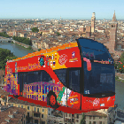 City Sightseeing: bus turistici per visitare Verona
