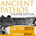 Ancient Pathos Theatre Festival