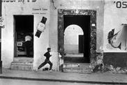 © Henri Cartier-Bresson / Magnum Photos - H. C.-Bresson: Messico, 1963