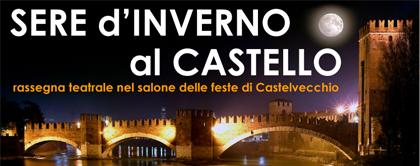Sere d'inverno al castello