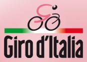 Giro d'Italia - Vai al sito dedicato