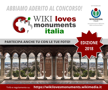 Concorso Wiki Loves Monuments