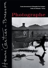 © Henri Cartier-Bresson / Magnum Photos - H. C.-Bresson:  Dietro Gare Saint Lazare, Parigi 1932